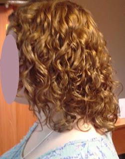 Wasze włosy u Mysi. Pigmentacja Doroty