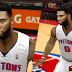 "Andre Drummond Cyberface 'BEST REALISTIC"" [HD] [FOR 2K14]"