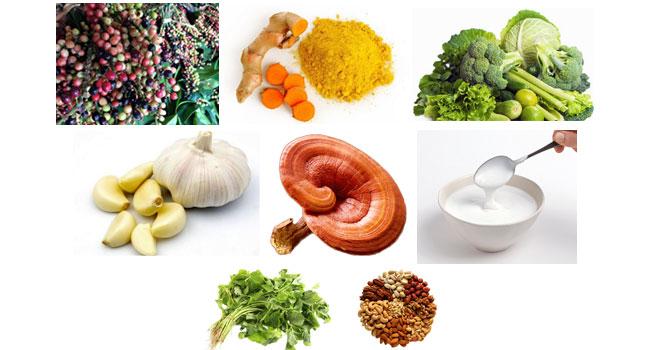 8 Makanan Anti Kanker Yang Tidak Bisa Anda Abaikan