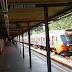 Falha de trem prejudica circulação da Linha 8-Diamante da CPTM nesta Quinta-Feira (2)