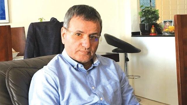 من هو اللواء غديري و لماذا ترشح للانتخابات الرئاسية ؟