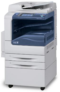 Free Download Xerox Workcentre 5325 Copier Printer Software