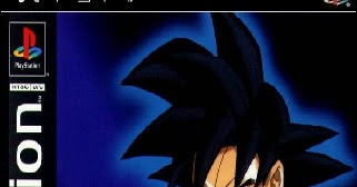 dragon ball gt final bout psp eboot download