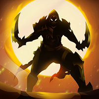 Shadow Legends Stickman Revenge Mod