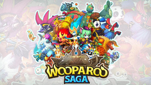 download Wooparoo saga android apk