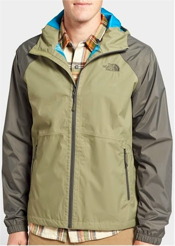 f5709b3df Daily Cheapskate: NORDSTROM: The North Face full jackets for $49.49 ...