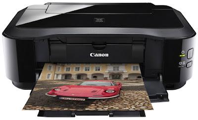 Canon Pixma iP4950 Printer Driver Download