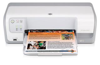 Hp deskjet d4360 printer drivers & software download.