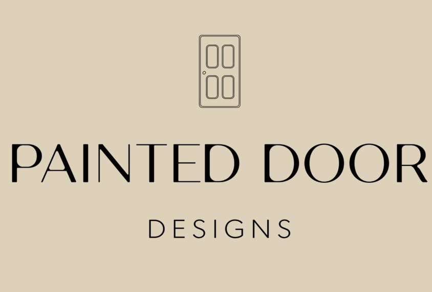 Painted Door Designs