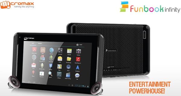 micromax funbook talk p360 firmware