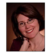 Author Melissa McClone