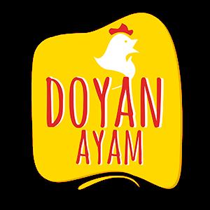 Doyan Ayam & Franchise | No 1 Ayam Geprek Saus Indonesia
