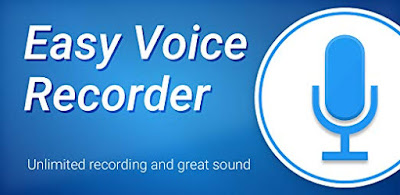 Easy Voice Recorder Pro Apk Paid for Android