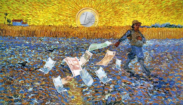 Πίστωσαν το σύνολο των επιδοτήσεων σε έναν και μόνο αγρότη και τρέχουν και δεν φτάνουν