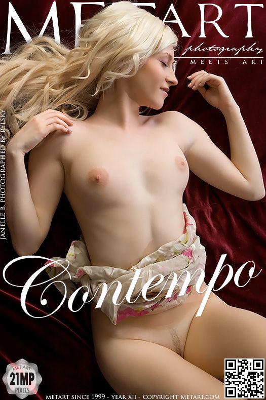 Agerie1-25 Janelle B - Contempo 03060