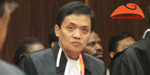 Menurut Habiburokhman Eksepsi Ahok Pasti Akan Ditolak Hakim