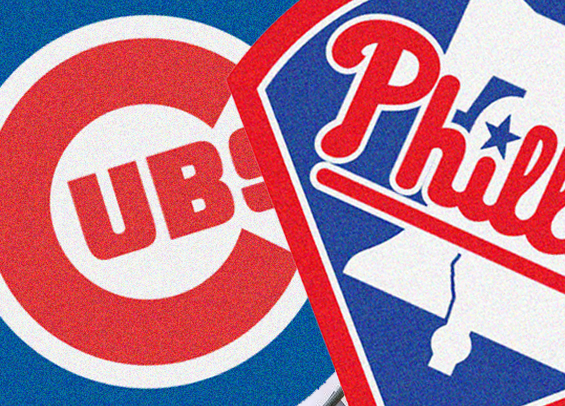 Phillies head to Chicago to face the Cubs