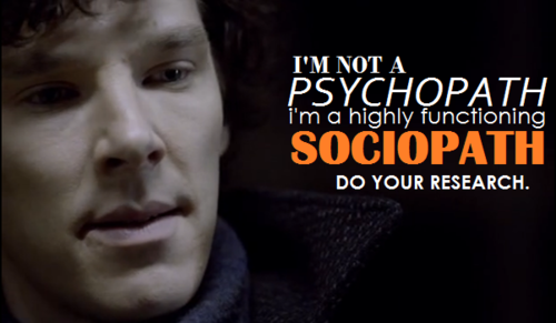 I am a sociopath, are you? ~ Smithankyou - Lifestyle and ...