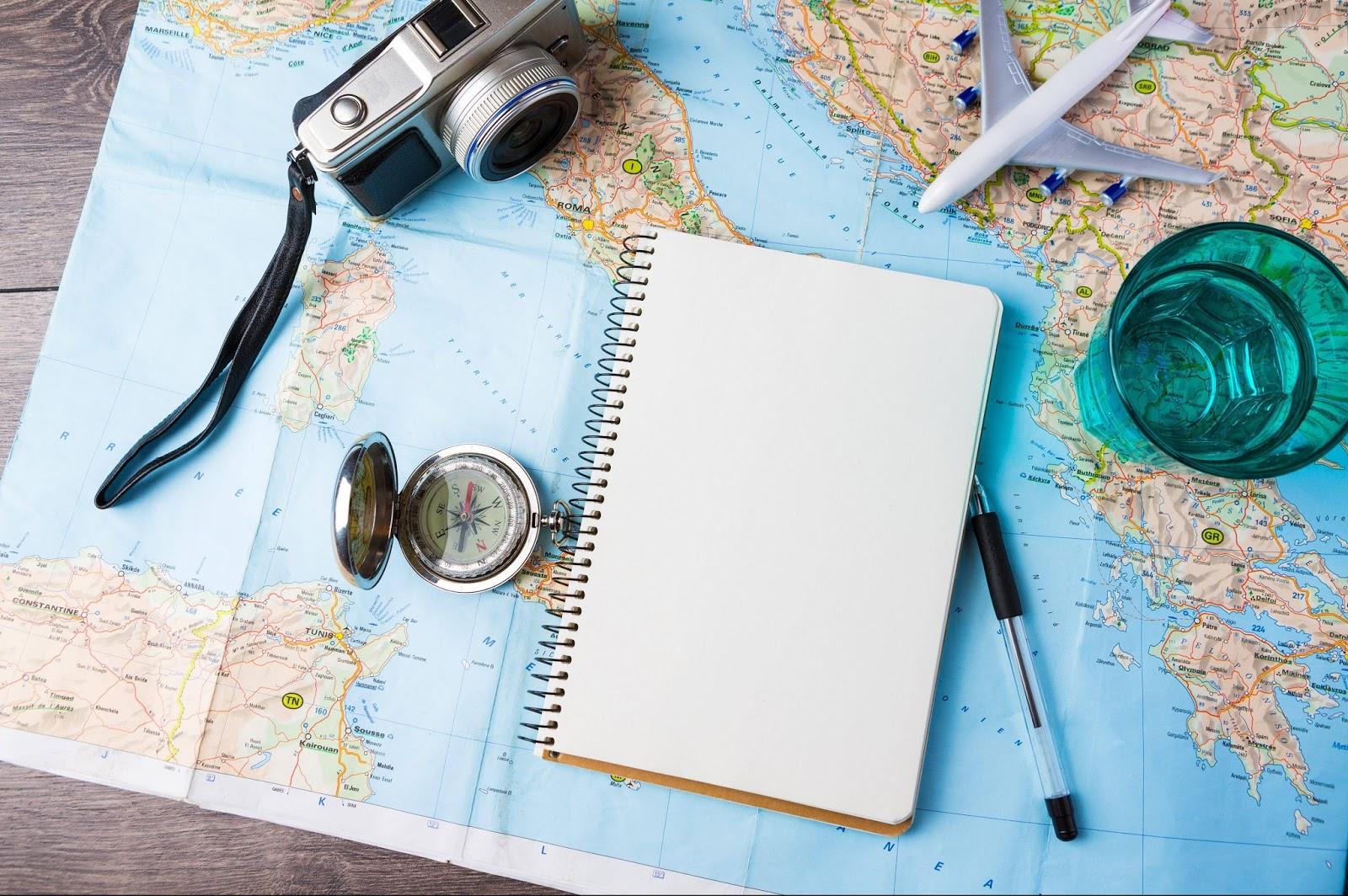 Novembro registra maior intenção de viagem do ano