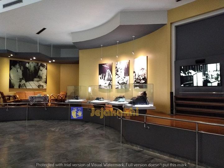 Jelajah Museum: Dunia Mem-Bandung di Museum Konferensi Asia Afrika