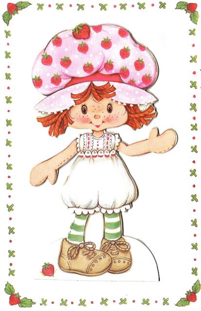 Bewitching image with regard to strawberry shortcake printable