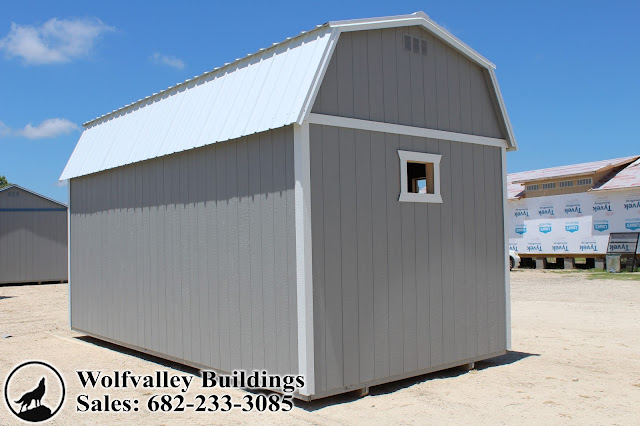 Wolfvalley Buildings Storage Shed Blog Custom Built