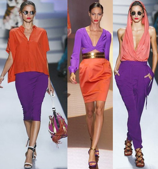 Requested Look What To Wear With An Orange Top Get Whit It