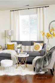 Makeover Living Room Layout