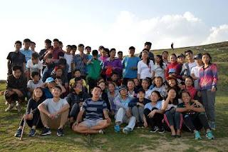 TCV Chauntra Trekking