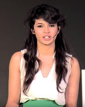 Saisha Srivastava