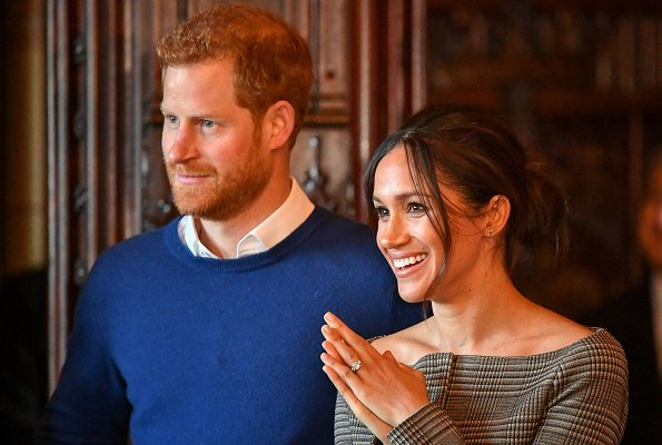 Prince Harry and Meghan Markle have released a list of charities, weddings gifts