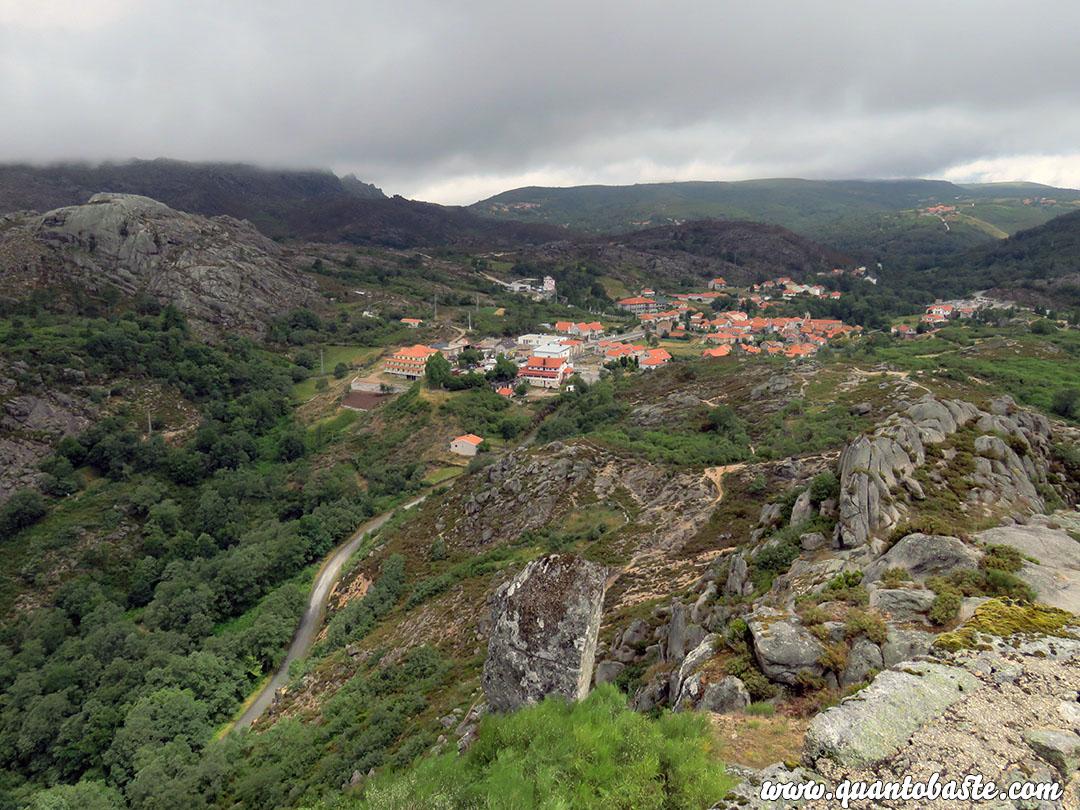 Castro Laboreiro - Parque Natural Peneda Gerês