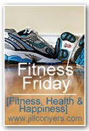 Fitness Friday Blog Hop!