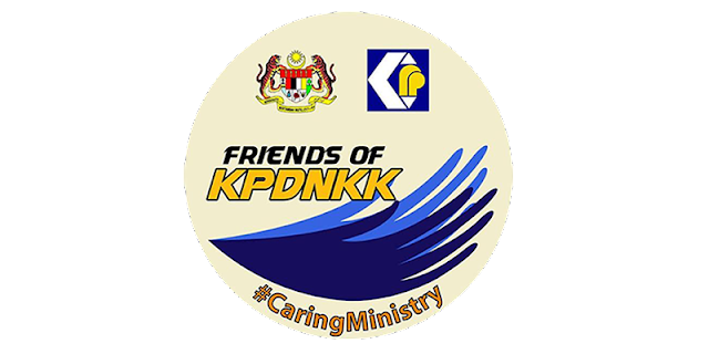Kelebihan & Bagaimana Untuk Menjadi Friends Of KPDNKK?