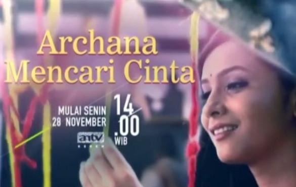 Archana Mencari Cinta Antv