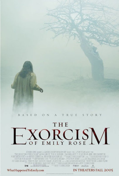 Poster of The Exorcism of Emily Rose 2005 UnRated 720p Hindi BRRip Dual Audio