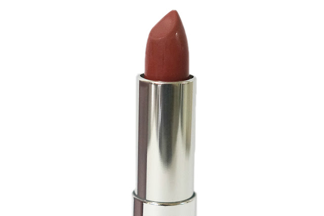 Maybelline Color Sensational Creamy Matte Lipstick in 657 Nude Nuance