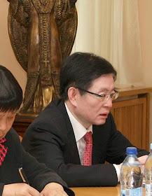 Wang Zuoan anunciou maior perseguição religiosa aos católicos fieis neste ano