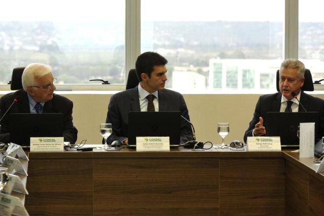 FOTO: AG. BRASÍLIA -HAMILTON SILVA