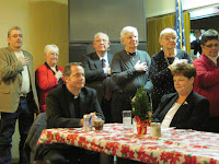 Several Seniors Pledge Responsibility as Volunteer Trustees