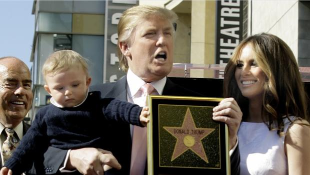 Kelly porno stella Trump