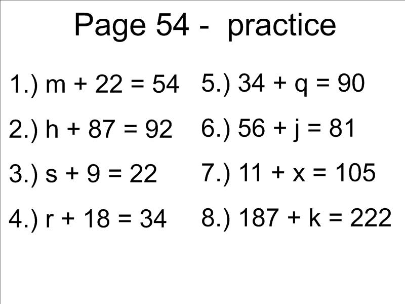 Mrs. White's 6th Grade Math Blog: 2016