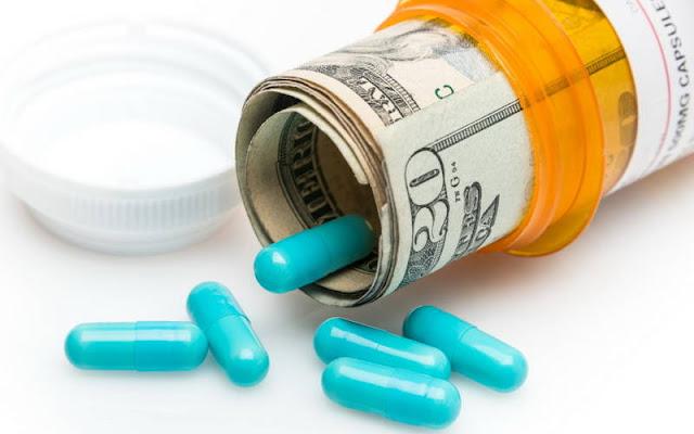 Beberapa Jenis Obat Tidak Ditanggung BPJS via compassphs.com