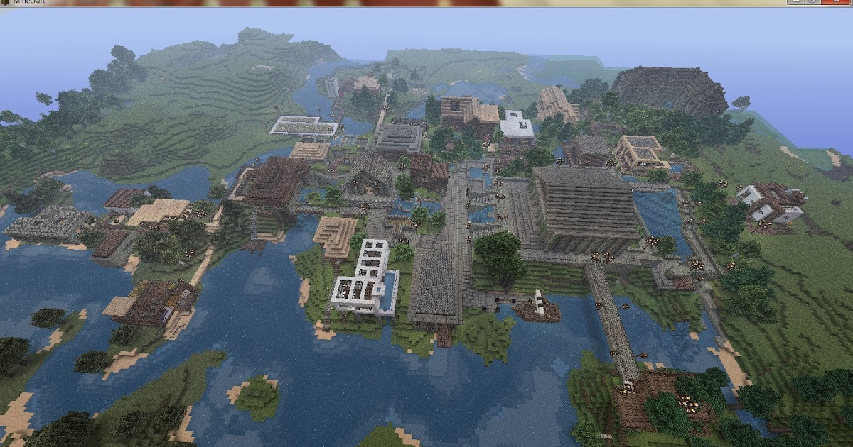 Gaming Ink Minecraft Maps Free Downloads