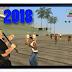 Descargar GTA San Andreas Lite (200MB) Android