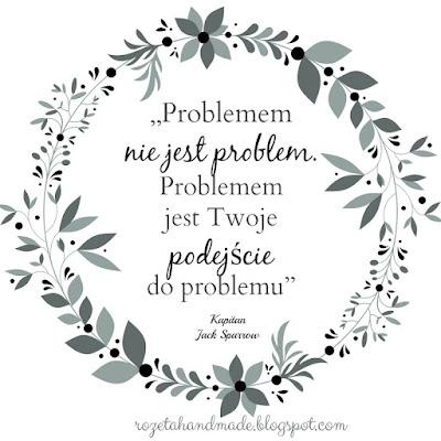 problemem nie jest problem