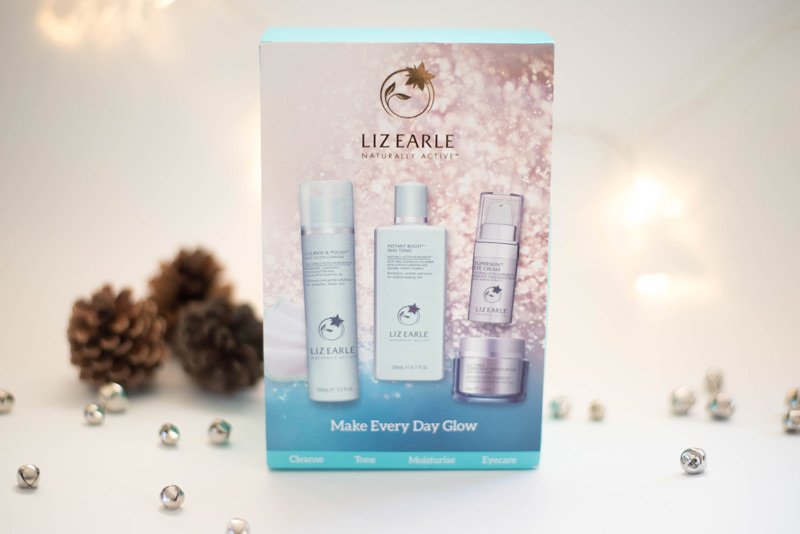 Liz Earle Christmas Gift Set