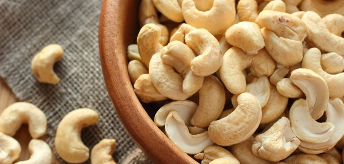 Why You Should Eat Cashew Nut