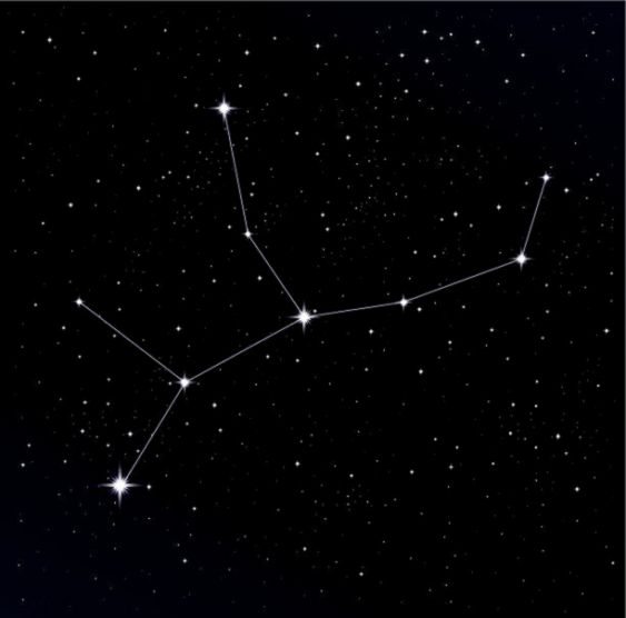 Virgo Constellation Vector Wallpaper Love Wallpapers