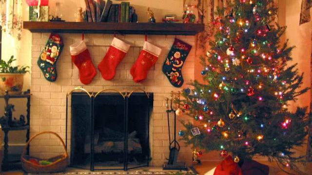 Christmas (December 25, 2018) - Christmas Day